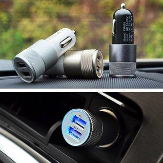 Universele USB Adapter Voor In de Auto