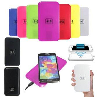QI Charger voor Smartphones