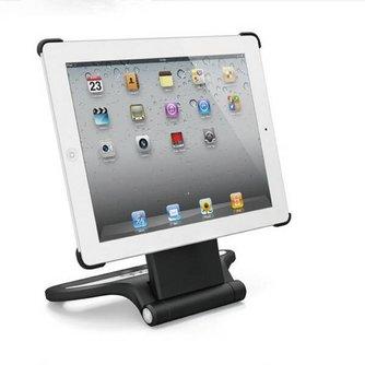 Draaibare standaard voor iPad 2,3 & 4