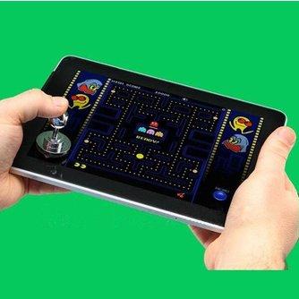 Metalen Joystick Voor Tablets