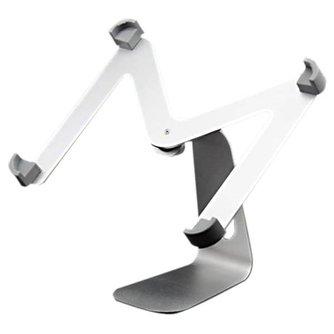 Aluminium houder voor iPad 2,3 & 4