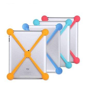 Nillkin Siliconen Hoes voor iPad 2,3 en 4