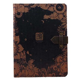 Vintage iPad Cover  Air