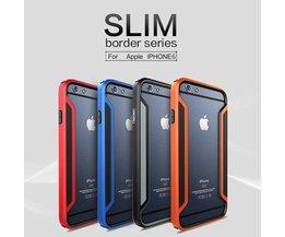Nillkin Armor-Border Series Hoes Voor iPhone 6