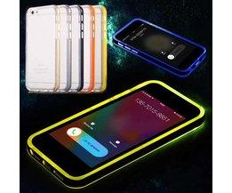 Light Tube Hoesje Voor iPhone 6