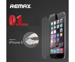 Remax Screenprotector Voor iPhone 6