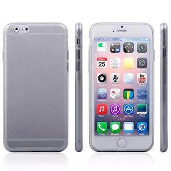 Ultra Dunne Softcase Voor De iPhone 6