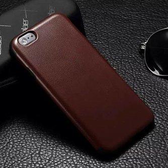 Bruine Hoes Voor iPhone 6