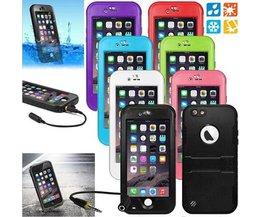 Stevige Hoes Voor iPhone 6 In Verschillende Kleuren