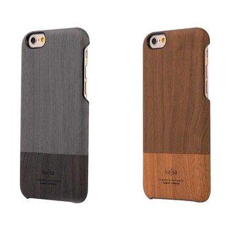Kajsa Houten Case Voor iPhone 6