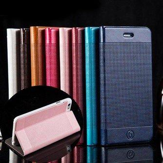 Luxe Portemonee Hoes Voor iPhone 6
