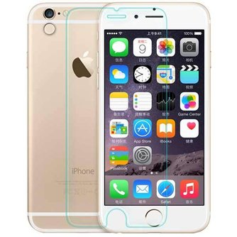 NILLKIN Screenprotector Voor iPhone 6