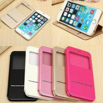 Cases voor iPhone 6 met Steun