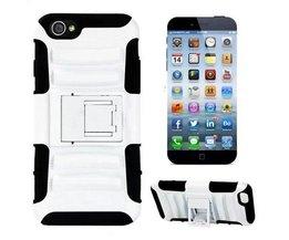 Stevig Hoesje Voor iPhone 6 In Verschillende Kleuren