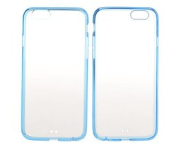 2 in 1 Softcase Voor iPhone 6