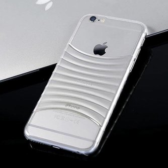 Remax Ultra Dunne Cover Voor iPhone 6