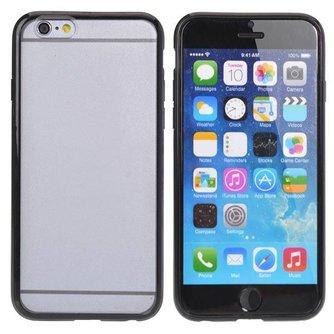 Ultra Dunne Plastic Hoes Voor De iPhone 6