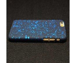 Telefoonhoesje voor iPhone 6 met Sterpatroon