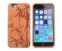 Covers voor iPhone 6 van Bamboehout