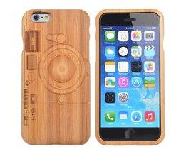 Houten Hoesje Voor De iPhone 6