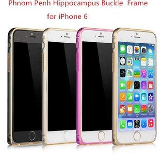 Aluminium Bumper Voor iPhone 6