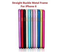 Aluminium Frame Voor De iPhone 6