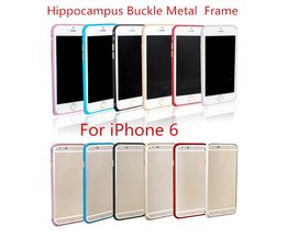 Ultra Dunne Frame Voor iPhone 6