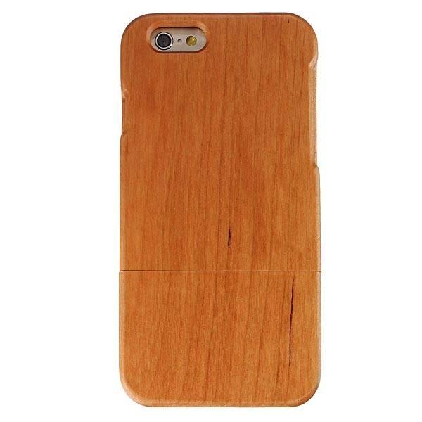 houten iphone hoesje 6