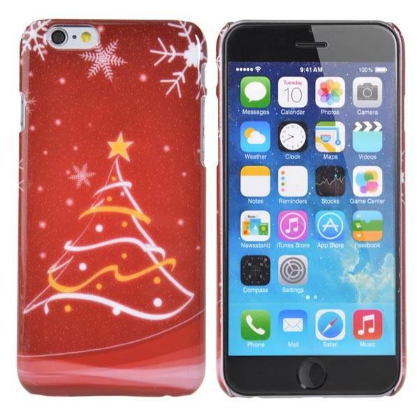Hoes Voor iPhone 6 Kerstmis