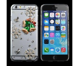 Hoes Voor iPhone 6 Jingle Bells