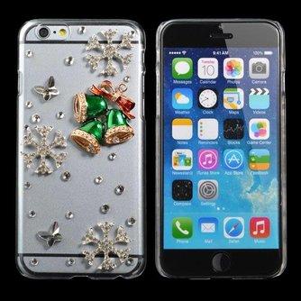 Hoes Voor iPhone 6 Jingle Bells