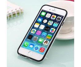 Kickstand Hoes Voor iPhone 6