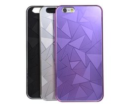 Cover voor iPhone 6 met Diamant Design