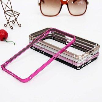 Dunne Bumper Voor iPhone 6 In Meerdere Kleuren