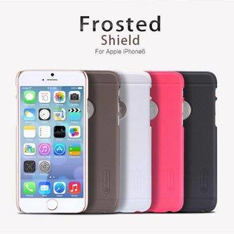 Nillkin Hoesje met Screen Protector voor iPhone 6