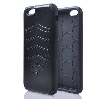 Hardcase Voor iPhone 6 Met Schild