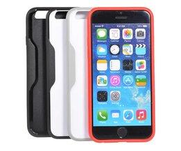 Gekleurd Hoesje Voor iPhone 6