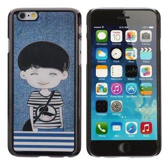 Hoesje iPhone 6
