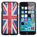 Hoesje Voor iPhone 6 Met Vlag Groot Brittannië