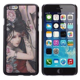 3D Beschermhoes Voor De iPhone 6