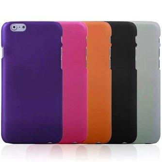 Plastic Hoesje voor iPhone 6