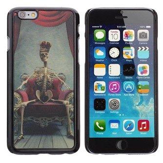 Skelet Hoesje Voor iPhone 6