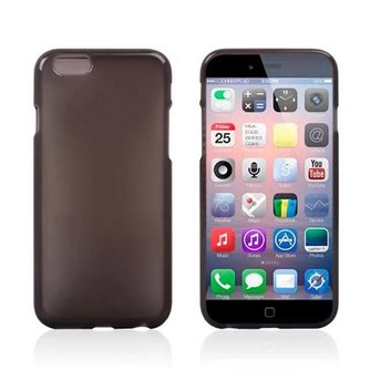 Jelly Softcase Voor iPhone 6