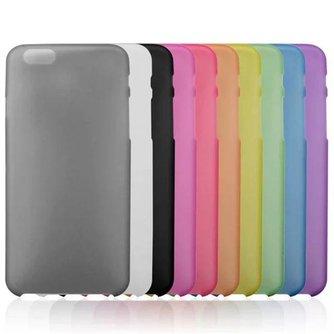 Ultra Dunne Beschermhoes iPhone 6