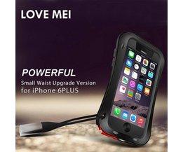 LOVE MEI Hoes Voor iPhone 6 Plus