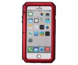 Stevige Gorilla Hoes Voor iPhone 6 Plus