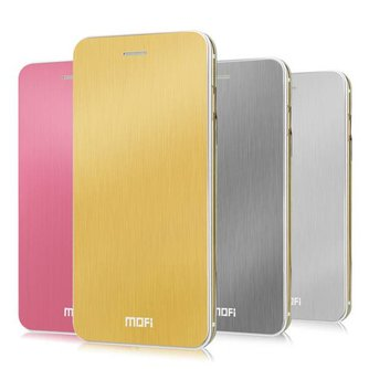 Mofi Aluminium Hoes Voor iPhone 6 Plus