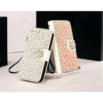 Portemonnee Hoes Voor iPhone 6 Plus