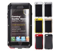Waterdichte Case Voor iPhone 6 Plus