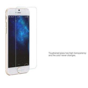 Screenprotector iPhone 6 Plus Gemaakt Van Gehard Glas